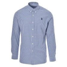 Πουκάμισο U.S. Polo Assn. Einari Shirt SF-BD