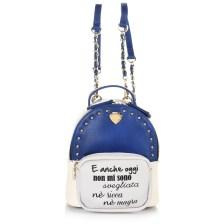 Σακίδιο Πλάτης Le Pandorine Mini Backpack PE19DAK02310
