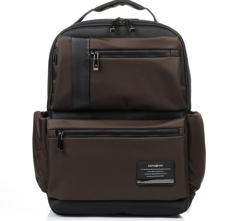 Σακίδιο Πλάτης Samsonite Openroad Laptop Backpack 15.6 77709