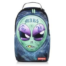 Σακίδιο Πλάτης Sprayground Limited Edition 3D Lenticular Alien Head 910B2104NSZ