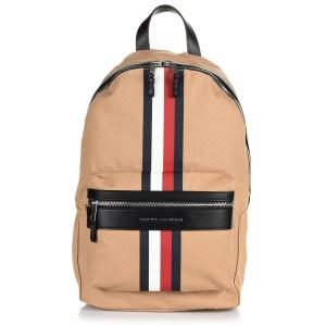e3e1b7c9ab Σακίδιο Πλάτης Tommy Hilfiger Elevated Backpack Stripe AM0AM04421
