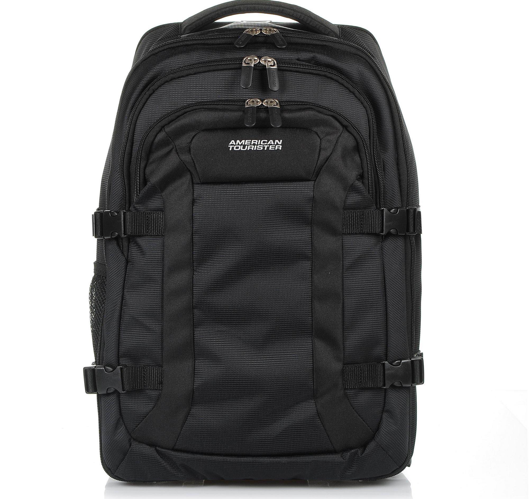 Σακίδιο Πλάτης - Τρόλεϋ American Tourister Road Quest Laptop Backpack/WH 15.6'' 89442