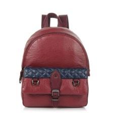 Σακίδιο Πλάτης Trussardi Jeans Mirto Backpack Ecoleather Tumbled 75B00425