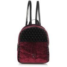 Σακίδιο Πλάτης Trussardi Jeans Portulaca Backpack Velvet 75B00539