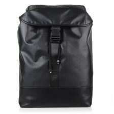 Σακίδιο Πλάτης Trussardi Jeans San Diego Coated Backpack 71B00047
