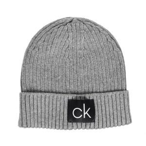 Σκουφάκι Calvin Klein Basic Rib Beanie K50K504096