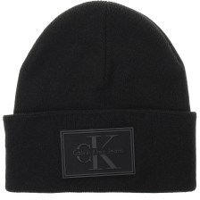Σκουφάκι Calvin Klein J Re-Issue Beanie K50K503426