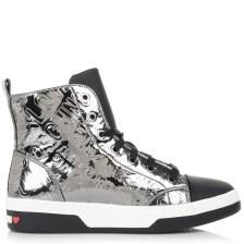 Sneaker Μποτάκια Love Moschino JA1532