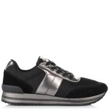 Sneakers Calvin Klein Estez Suede/Nylon/Metal Smooth S0496