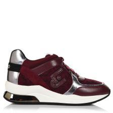 Sneakers Liu Jo Karlie 05 Lace up B68003