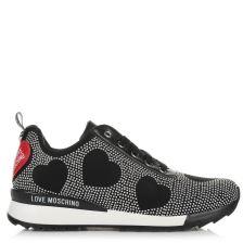 Sneakers Love Moschino Scarpad RunningG25 Jersey JA15042G16IH