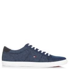 Sneakers Tommy Hilfiger Essential Long Lace Sneaker FM0FM00473