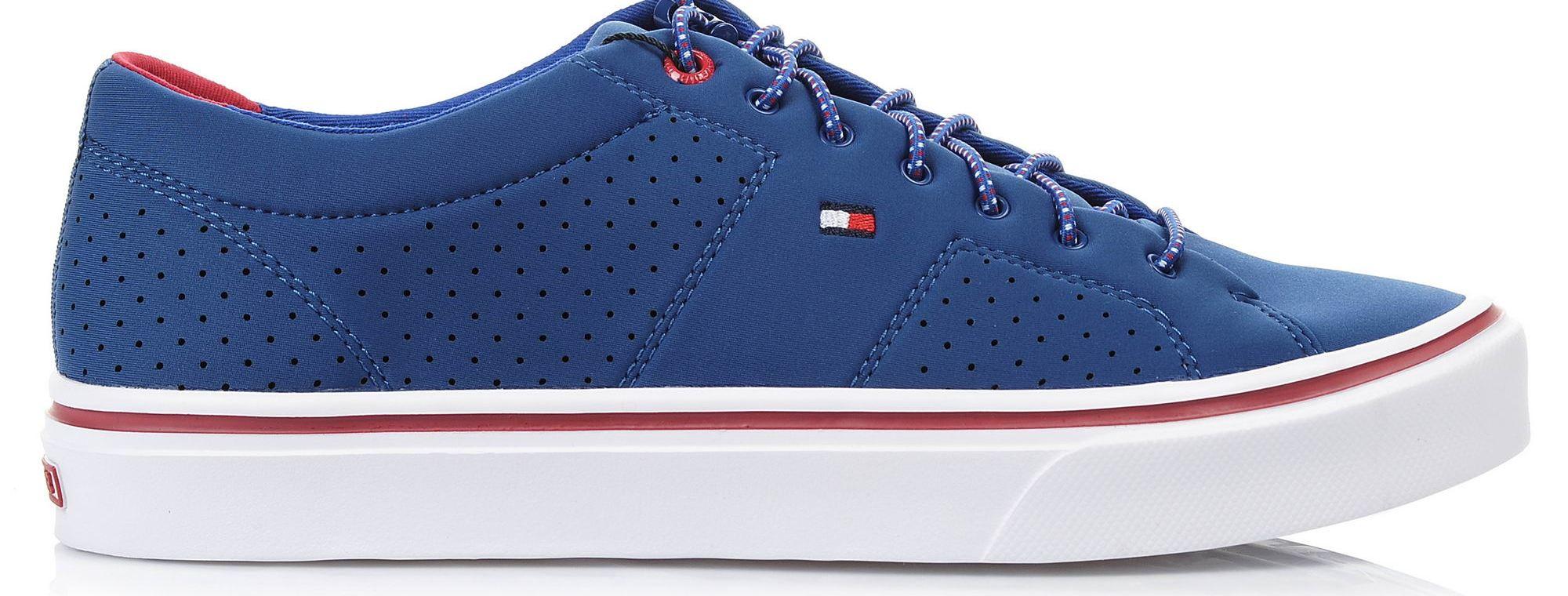 Sneakers Tommy Hilfiger Lightweight Neoprene Sneaker FM0FM01351