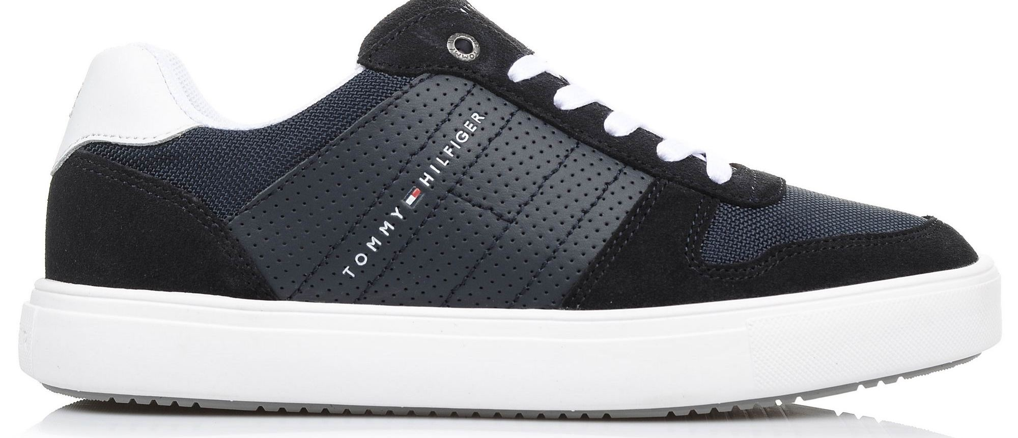 Sneakers Tommy Hilfiger Lightweight Material Mix Sneaker FM0FM01539