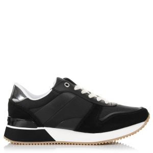 Sneakers Tommy Hilfiger Mixed Material Lifestyle Sneaker FW0FW03011