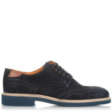 Suede Δερμάτινα Oxford Παπούτσια Ambitious 7399