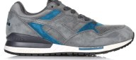 Suede Δερμάτινα Sneakers Diadora Intrepid Premium