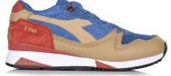 Suede Δερμάτινα Sneakers Diadora V7000 Premium