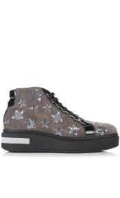 Suede Δερμάτινα Sneakers Kanna KI7847