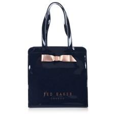 Τote Τσάντα Ted Baker Bow Detail Small Icon Bag XH9W 151045