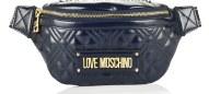 Τσαντάκι Μέσης Love Moschino JC4011PP1BLA