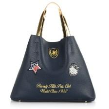 Τσάντα Ώμου Beverly Hills Polo Club BH-1711
