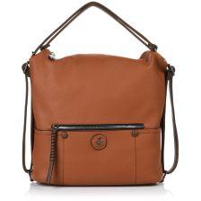 Τσάντα Ώμου Beverly Hills Polo Club ΒΗ-1421