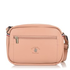 c2903900f27 Τσάντα Ώμου-Χιαστί Beverly Hills Polo Club BH-1664