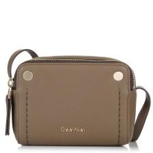 Τσάντα Ώμου- Χιαστί Calvin Klein Yvon Mini CrossBody 603651