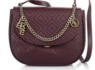 Τσάντα Ώμου-Χιαστί Ferre Bag Linea Vega Straw GFD1K3023
