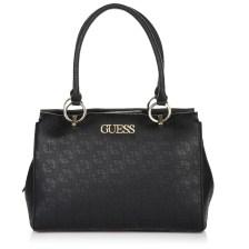Τσάντα Ώμου-Χιαστί Guess Heritage Pop SG717809