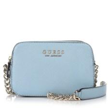 Τσάντα Ώμου-Χιαστί Guess Robyn EV718014