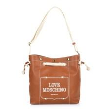 Τσάντα Ώμου-Χιαστί Love Moschino JC4076PP17LH
