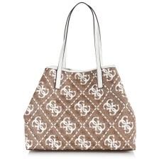 Τσάντα Ώμου Guess Vicky SW699524