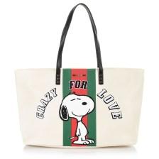 Τσάντα Ώμου Le Pandorine Cp Shopper PE19DBC02328