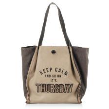 Τσάντα Ώμου Le Pandorine Week Bag AI18DBS02262