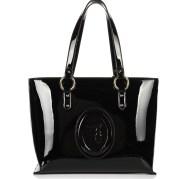 Τσάντα Ώμου Trussardi Jeans Vernice 75B00961