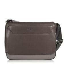 Τσάντα Ταχυδρόμου Trussardi Jeans Business Affair Md Ecoleather 75B00114