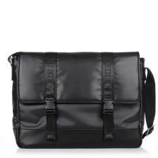 Τσάντα Ταχυδρόμου Trussardi Jeans San Diego Coated Messanger Bag 71B00050