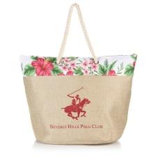 Τσάντα Θαλάσσης Beverly Hills Polo Club BH-1671