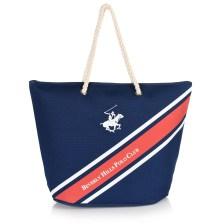 Τσάντα Θαλάσσης Beverly Hills Polo Club BH-1681