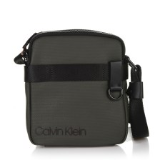 Τσαντάκι Χιαστί Calvin Klein City Active Mini Reporter K50K503920