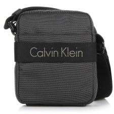 Τσαντάκι Χιαστί Calvin Klein Madox Mini Reporter K50K502832