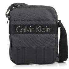 Τσαντάκι Χιαστί Calvin Klein Madox Reporter K50K502853