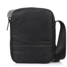 Τσαντάκι Χιαστί Calvin Klein Matthew 2.0 Mini Reporter K50K503703