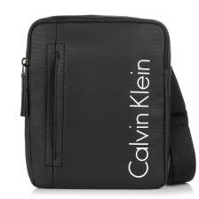 Τσαντάκι Χιαστί Calvin Klein Quad Stitch Flat Cro K50K503500