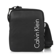 Τσαντάκι Χιαστί Calvin Klein Quad Stitch Mini Rep K50K503517