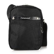 Τσαντάκι Χιαστί Diplomat Small Shoulder Bag LV112-A