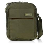Τσαντάκι Χιαστί National Geographic Academy Shoulder Bag N13902 image