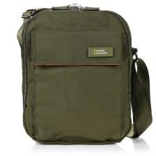 Τσαντάκι Χιαστί National Geographic Academy Shoulder Bag N13902